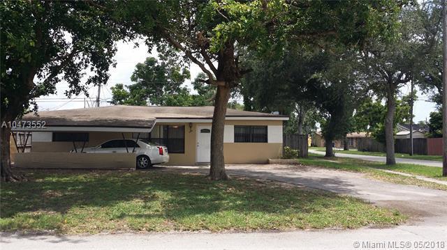 6981 SW 29th St, Miramar, FL 33023 (MLS #A10473552) :: United Realty Group
