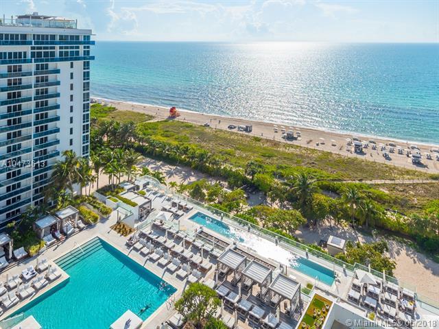 2301 Collins Ave Ph12-14, Miami Beach, FL 33139 (MLS #A10473613) :: Keller Williams Elite Properties