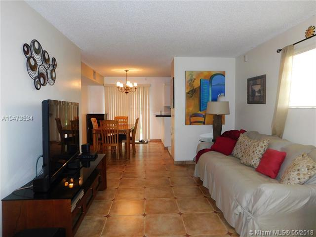 2151 NW 77th Way #106, Pembroke Pines, FL 33024 (MLS #A10473634) :: United Realty Group