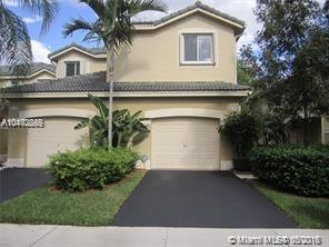 2110 Pasa Verde Ln #2110, Weston, FL 33327 (MLS #A10473665) :: The Chenore Real Estate Group