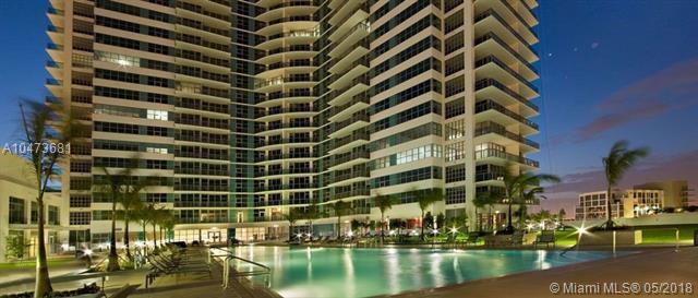 3301 NE 1st Ave H2104, Miami, FL 33137 (MLS #A10473681) :: Keller Williams Elite Properties