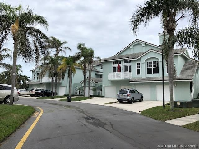 1505 Mizzenmast Way #1505, Jupiter, FL 33477 (MLS #A10473896) :: Prestige Realty Group