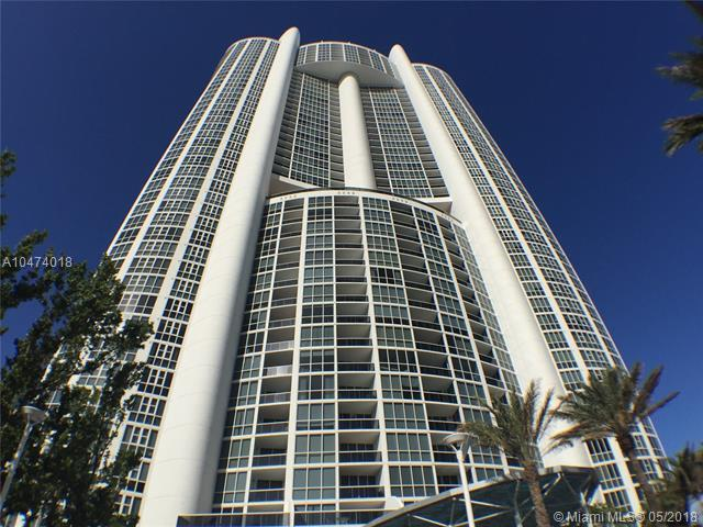 18101 Collins Ave #1603, Sunny Isles Beach, FL 33160 (MLS #A10474018) :: United Realty Group