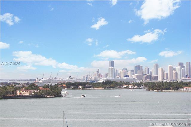 1500 Bay Rd 1226S, Miami Beach, FL 33139 (MLS #A10474026) :: Keller Williams Elite Properties