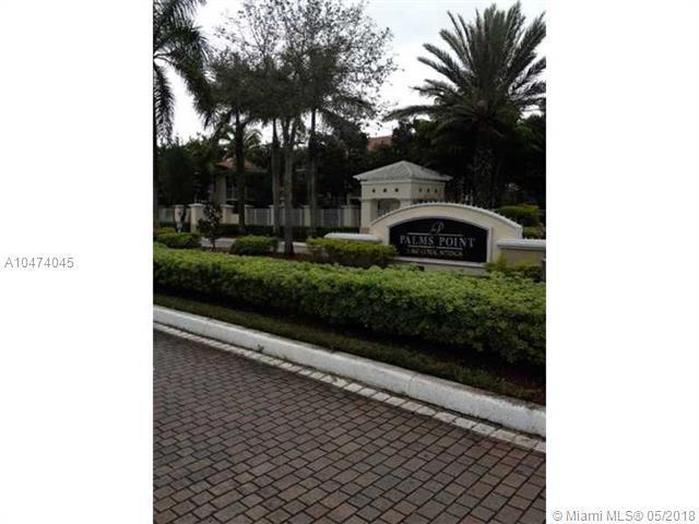 11721 W Atlantic Blvd #702, Coral Springs, FL 33071 (MLS #A10474045) :: Stanley Rosen Group