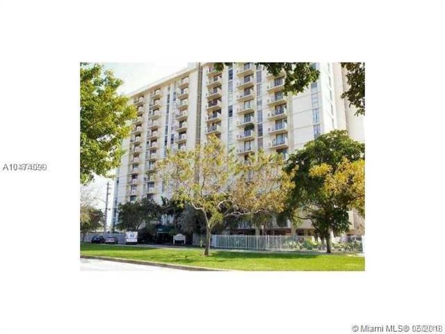 2350 NE 135th St #504, North Miami, FL 33181 (MLS #A10474099) :: The Jack Coden Group