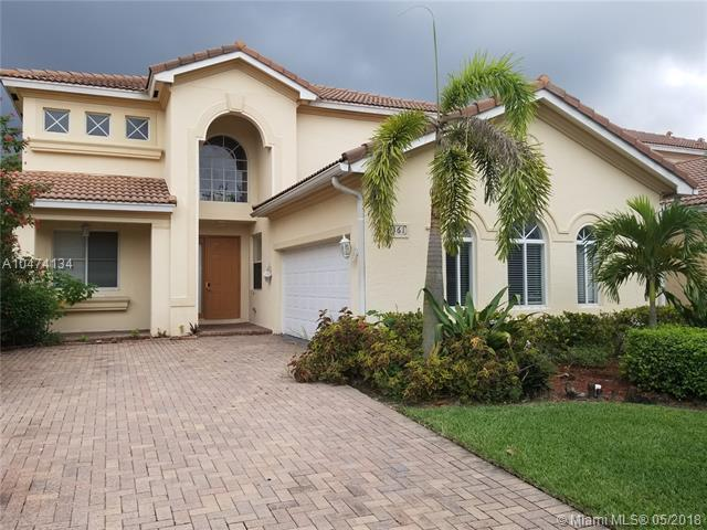 361 Gazetta Way, West Palm Beach, FL 33413 (MLS #A10474134) :: The Teri Arbogast Team at Keller Williams Partners SW