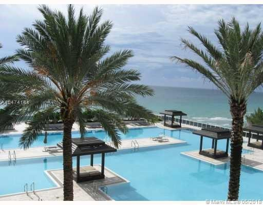 1800 S Ocean Dr #3809, Hallandale, FL 33009 (MLS #A10474181) :: The Chenore Real Estate Group