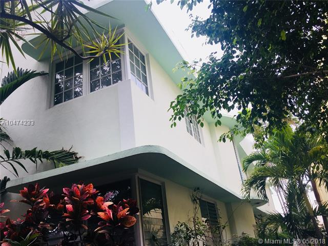 1351 Meridian Ave #2, Miami Beach, FL 33139 (MLS #A10474233) :: Keller Williams Elite Properties