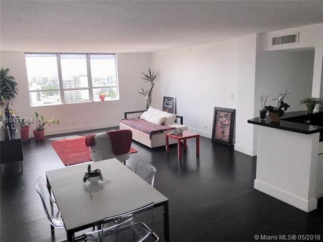 1500 Bay Rd 1178S, Miami Beach, FL 33139 (MLS #A10474304) :: Keller Williams Elite Properties