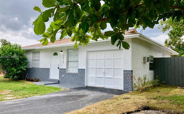 North Lauderdale, FL 33068 :: Calibre International Realty