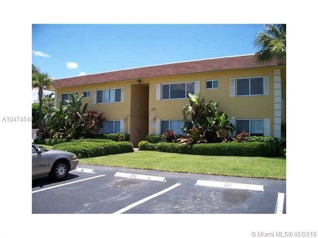 201 SE 6th Ave #14, Pompano Beach, FL 33060 (MLS #A10474540) :: Prestige Realty Group