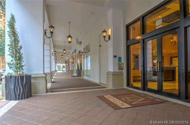 10 Aragon Ave #1011, Coral Gables, FL 33134 (MLS #A10474552) :: The Jack Coden Group