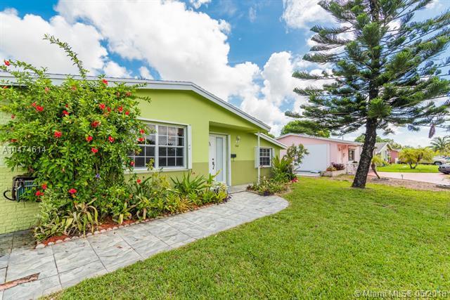 7681 Plantation Blvd, Miramar, FL 33023 (MLS #A10474614) :: Melissa Miller Group
