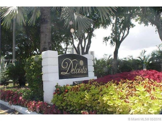 20442 NE 34th Ct #13, Aventura, FL 33180 (MLS #A10474645) :: Keller Williams Elite Properties