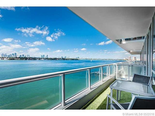 540 West Ave #512, Miami Beach, FL 33139 (MLS #A10474688) :: The Jack Coden Group