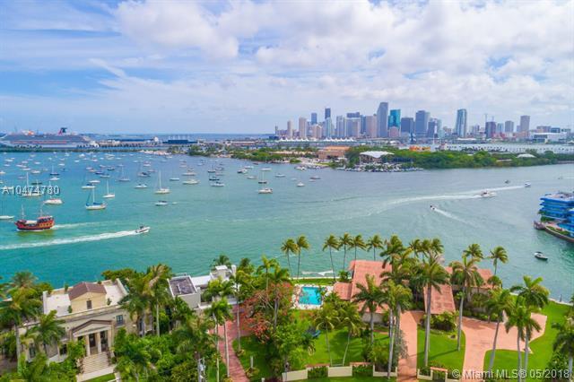 1236 S Venetian Wy, Miami, FL 33131 (MLS #A10474780) :: Miami Lifestyle