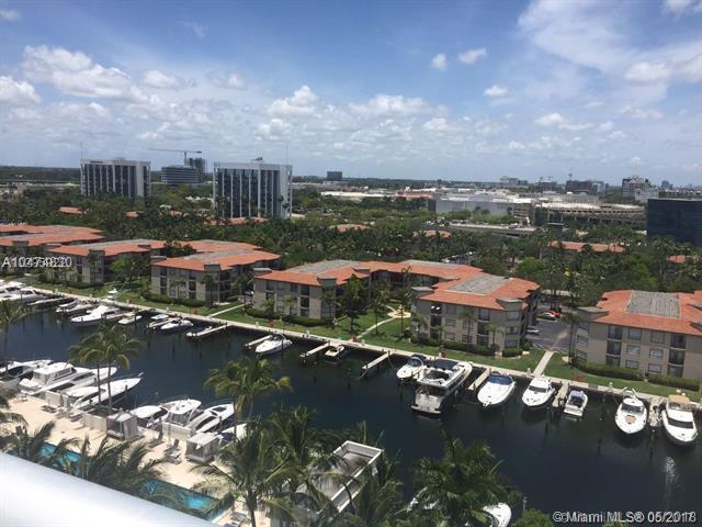 3131 NE 188th St 1-PH12, Aventura, FL 33180 (MLS #A10474830) :: Keller Williams Elite Properties