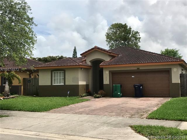 13402 SW 284th St, Homestead, FL 33033 (MLS #A10474872) :: Green Realty Properties