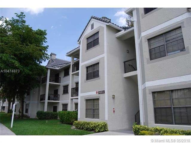 11211 W Atlantic Blvd #203, Coral Springs, FL 33071 (MLS #A10474873) :: Stanley Rosen Group