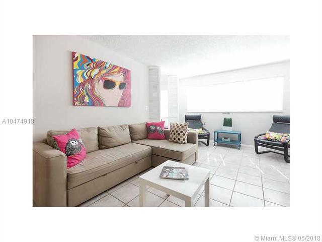 1881 Washington Av 12F, Miami Beach, FL 33139 (MLS #A10474918) :: Keller Williams Elite Properties