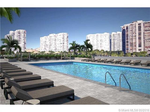 18031 Biscayne Blvd. #1901, Aventura, FL 33160 (MLS #A10474920) :: Keller Williams Elite Properties