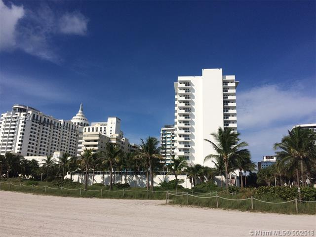 100 Lincoln Rd #304, Miami Beach, FL 33139 (MLS #A10474937) :: The Jack Coden Group