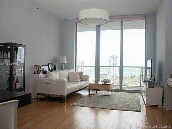 3470 E Coast Ave H1514, Miami, FL 33137 (MLS #A10474938) :: Keller Williams Elite Properties