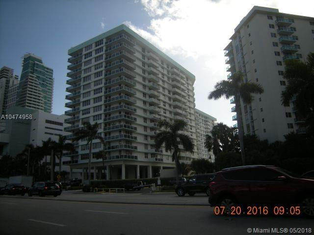 3725 S Ocean Dr Ph18, Hollywood, FL 33019 (MLS #A10474958) :: The Chenore Real Estate Group