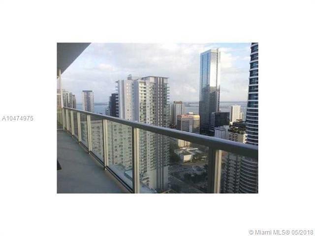 79 SW 12th St 3401-S, Miami, FL 33130 (MLS #A10474975) :: Keller Williams Elite Properties
