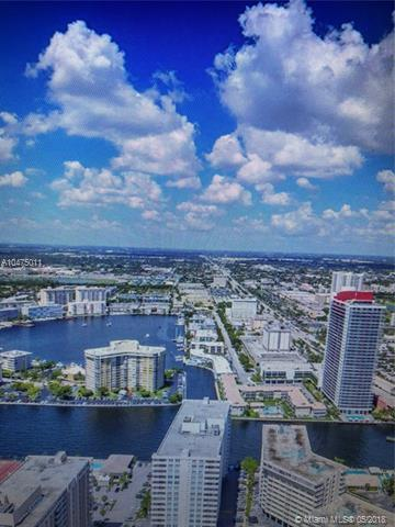 1830 S Ocean Dr #4806, Hallandale, FL 33009 (MLS #A10475011) :: The Chenore Real Estate Group