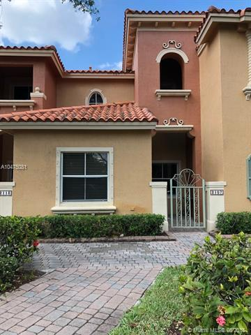 2107 Anchor Ct #2104, Fort Lauderdale, FL 33312 (MLS #A10475081) :: The Chenore Real Estate Group