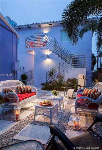 6945 Abbott Ave, Miami Beach, FL 33141 (MLS #A10475101) :: Keller Williams Elite Properties