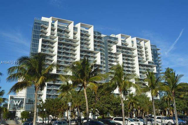2201 Collins Ave #928, Miami Beach, FL 33139 (MLS #A10475118) :: Keller Williams Elite Properties
