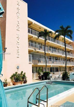 625 Antioch Ave #103, Fort Lauderdale, FL 33304 (MLS #A10475134) :: The Chenore Real Estate Group