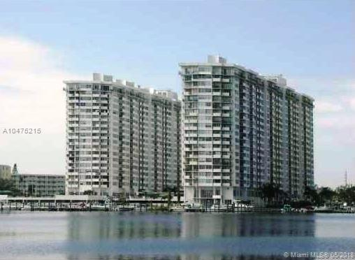 18041 Biscayne Blvd #902, Aventura, FL 33160 (MLS #A10475215) :: Keller Williams Elite Properties