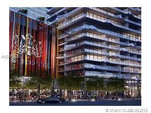 1300 S Miami Ave #4001, Miami, FL 33130 (MLS #A10475220) :: Keller Williams Elite Properties