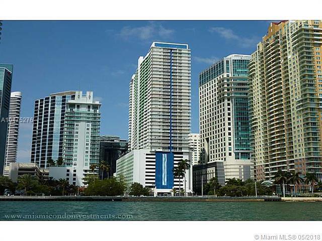 1200 Brickell Bay Dr #1809, Miami, FL 33131 (MLS #A10475276) :: Keller Williams Elite Properties