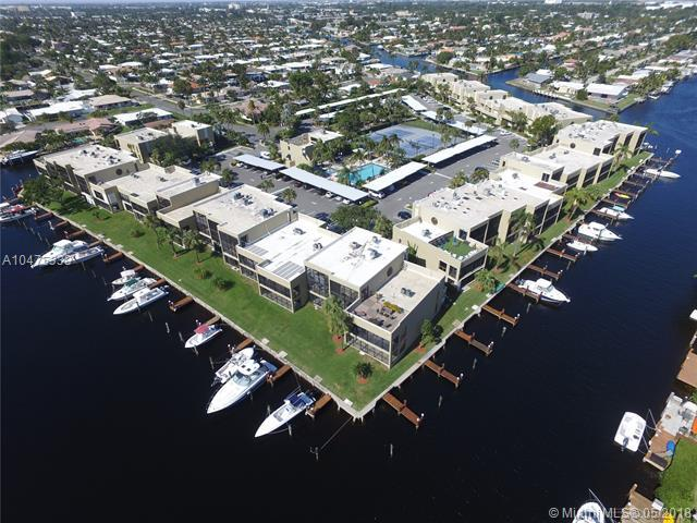 1100 SE 5th Ct #23, Pompano Beach, FL 33060 (MLS #A10475333) :: The Riley Smith Group