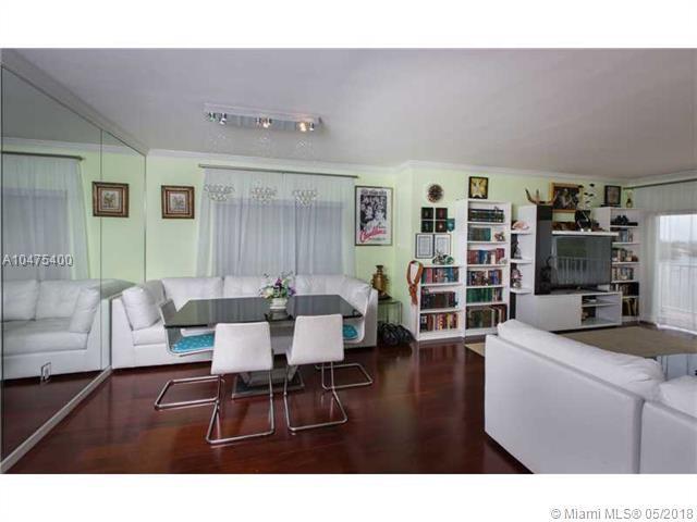 500 Bayview Dr #732, Sunny Isles Beach, FL 33160 (MLS #A10475400) :: Keller Williams Elite Properties