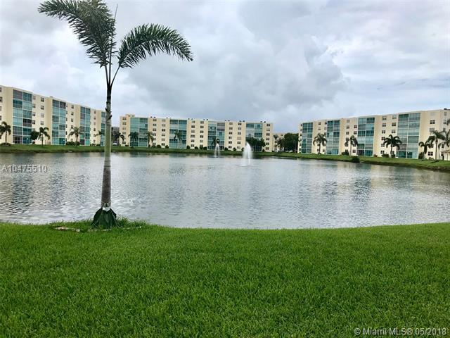 141 SE 3rd Ave #307, Dania Beach, FL 33004 (MLS #A10475510) :: Green Realty Properties