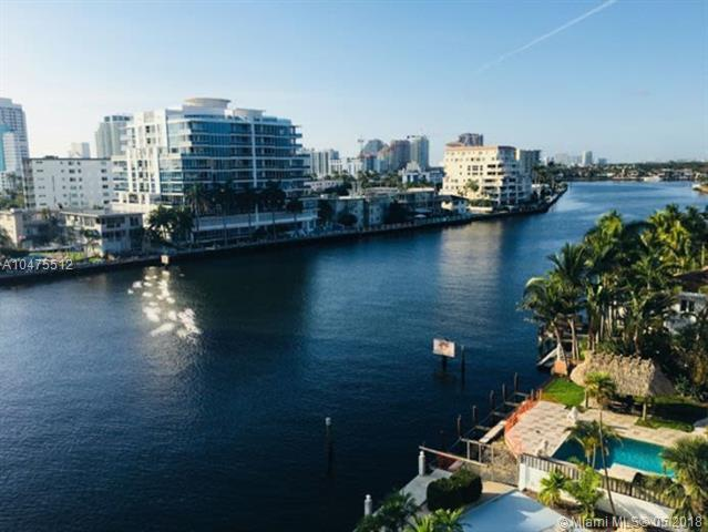 888 Intracoastal Dr 7B, Fort Lauderdale, FL 33304 (MLS #A10475512) :: Stanley Rosen Group