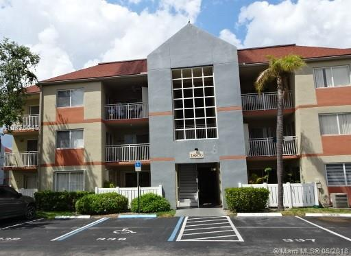 18870 NW 57th Ave #202, Hialeah, FL 33015 (MLS #A10475542) :: Stanley Rosen Group