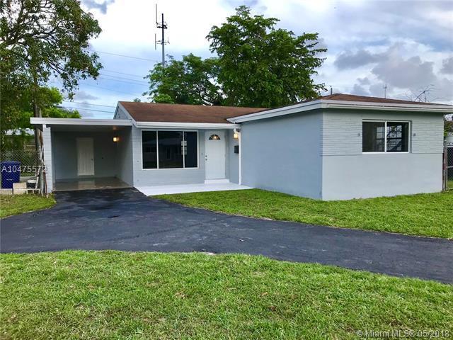 3101 SW 67th Way, Miramar, FL 33023 (MLS #A10475572) :: Melissa Miller Group
