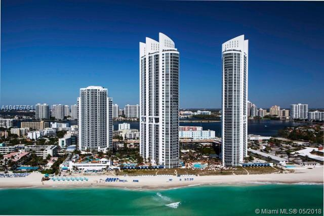 18001 Collins Av #2407, Sunny Isles Beach, FL 33160 (MLS #A10475761) :: RE/MAX Presidential Real Estate Group
