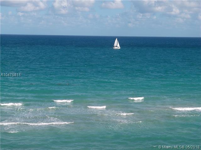 2030 S Ocean Dr #2115, Hallandale, FL 33009 (MLS #A10475811) :: RE/MAX Presidential Real Estate Group