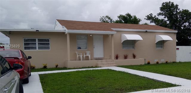7261 SW 16th Ter, Miami, FL 33155 (MLS #A10475820) :: Stanley Rosen Group