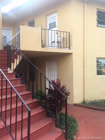 1651 NE Miami Gardens Dr #103, Miami, FL 33179 (MLS #A10475855) :: Stanley Rosen Group