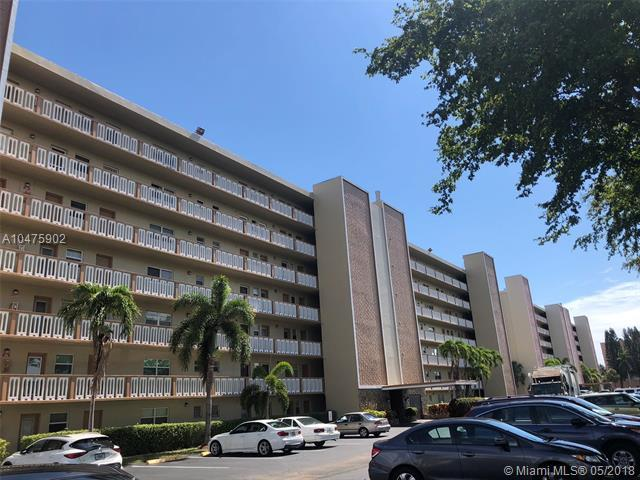 900 NE 12th Ave #508, Hallandale, FL 33009 (MLS #A10475902) :: RE/MAX Presidential Real Estate Group
