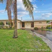 8510 NW 24th St, Sunrise, FL 33322 (MLS #A10475973) :: Melissa Miller Group
